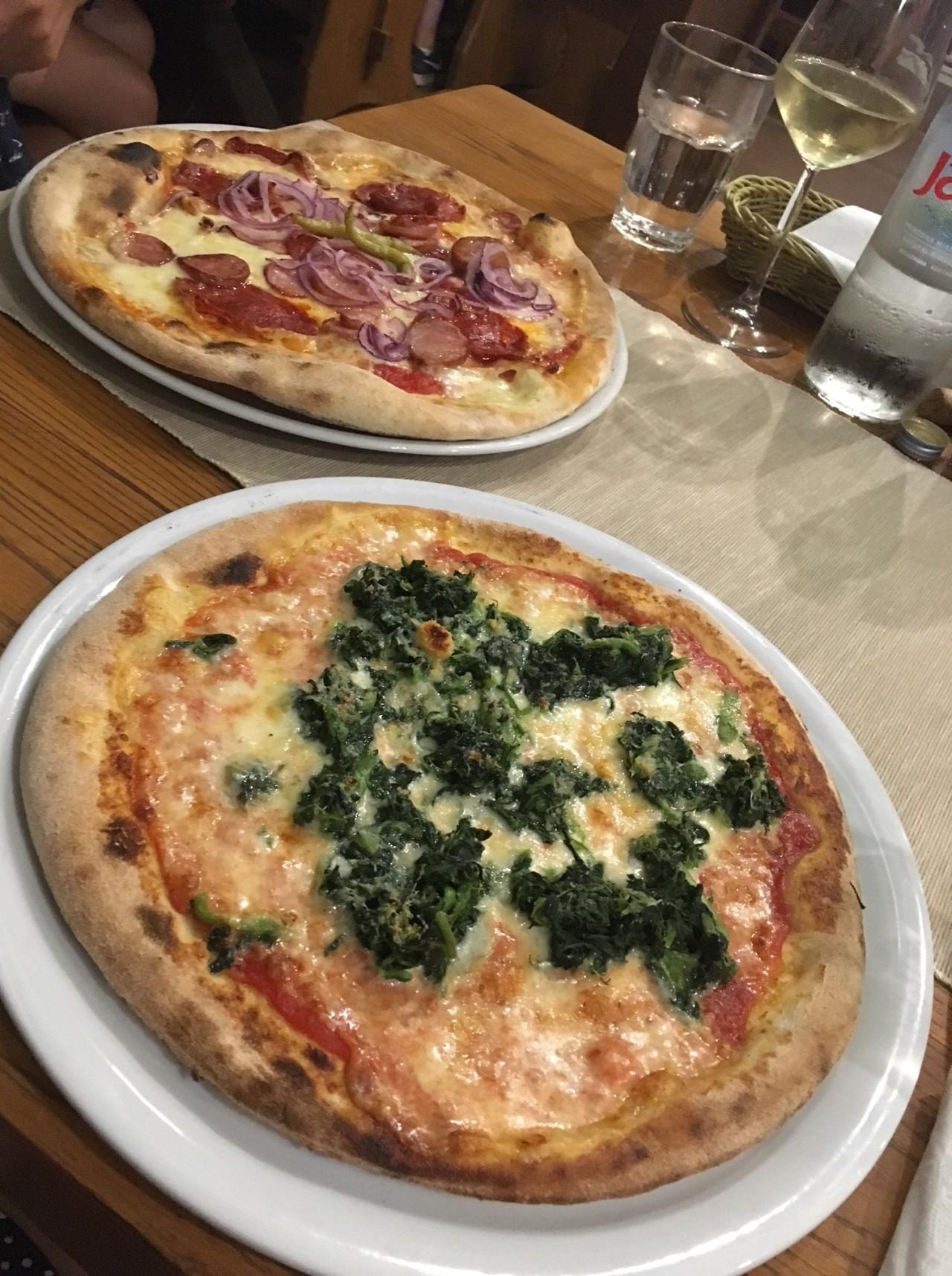 Jupiter Pizzeria Pula