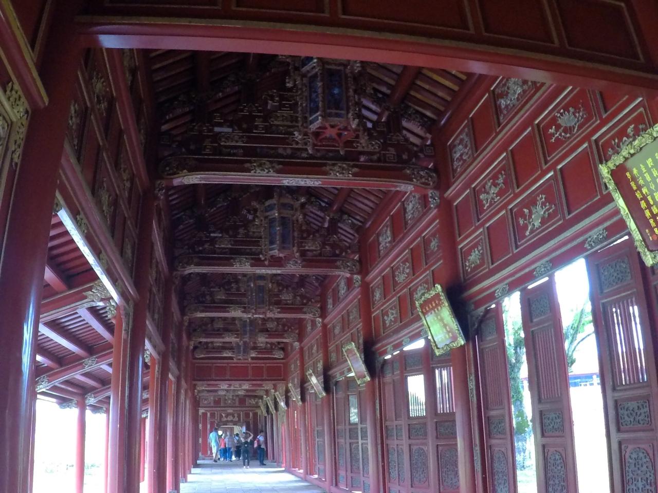 Hue Forbidden Imperial City