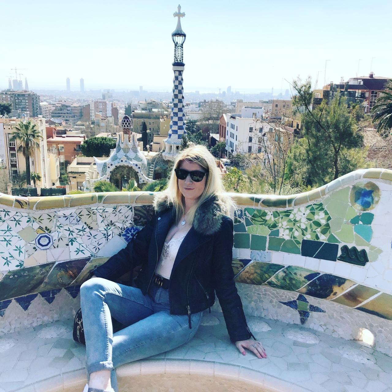Barcelona Birthday Break