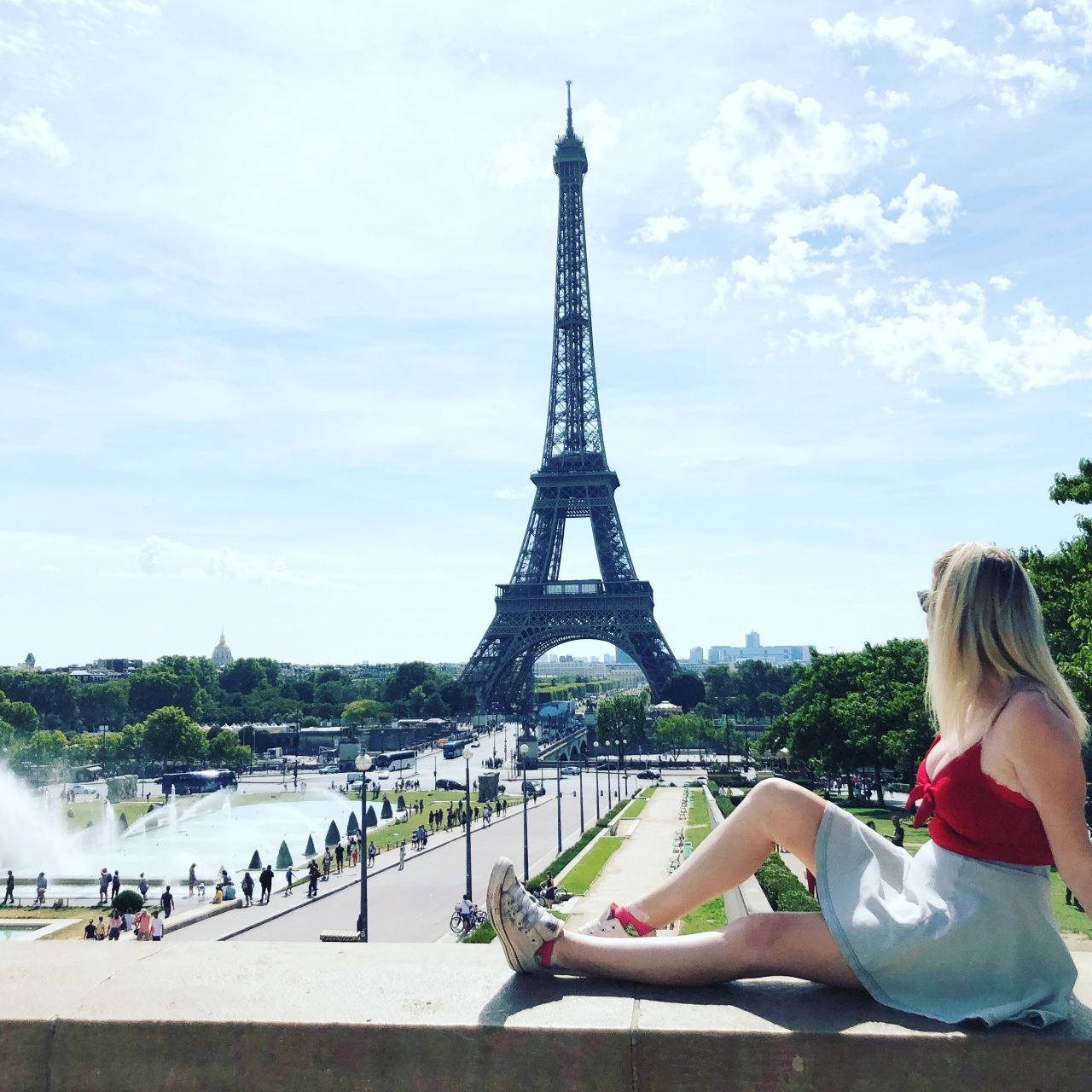 36 hours in Paris – the city of love