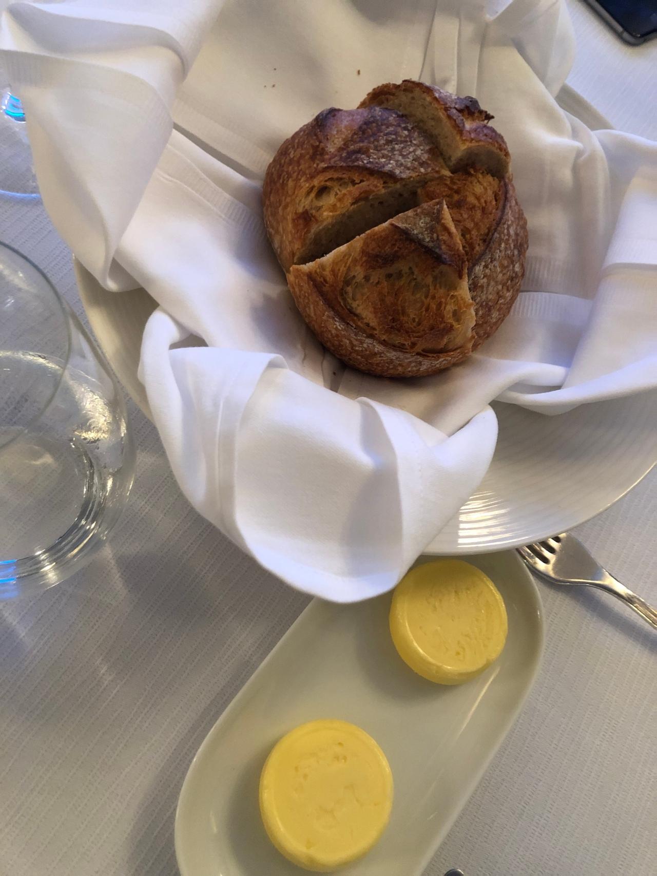 bread ossiano atlantis dubai