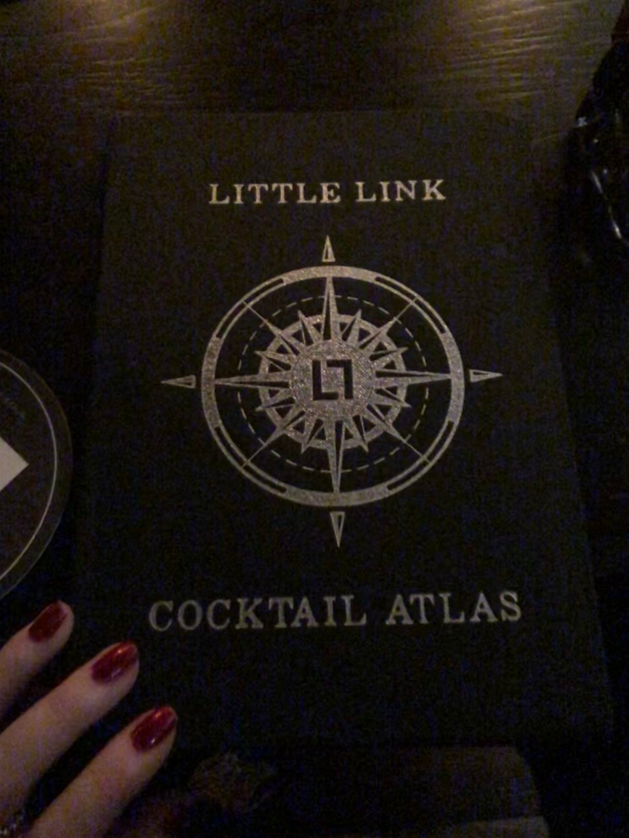Little link cocktail atlas Cologne