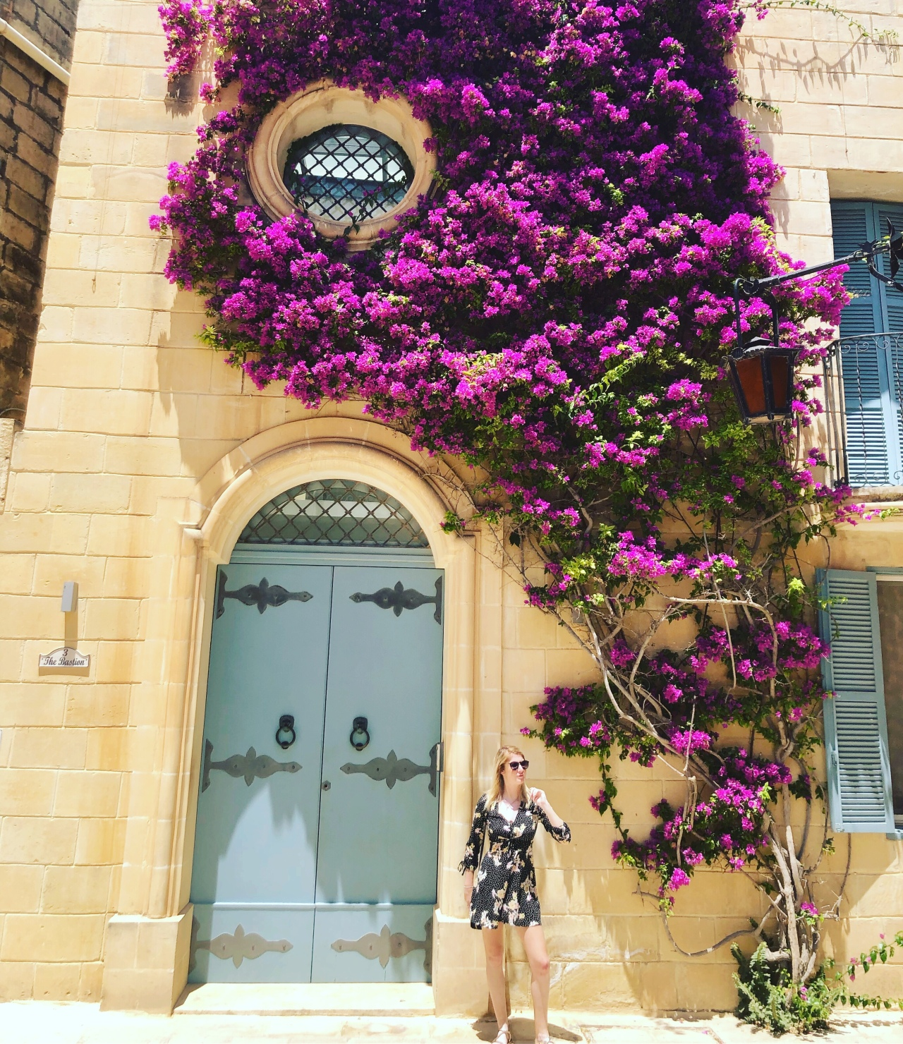Top Instagram spots in Malta